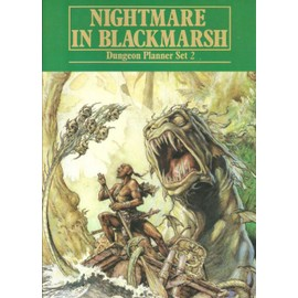 Nightmare In Blackmarsh