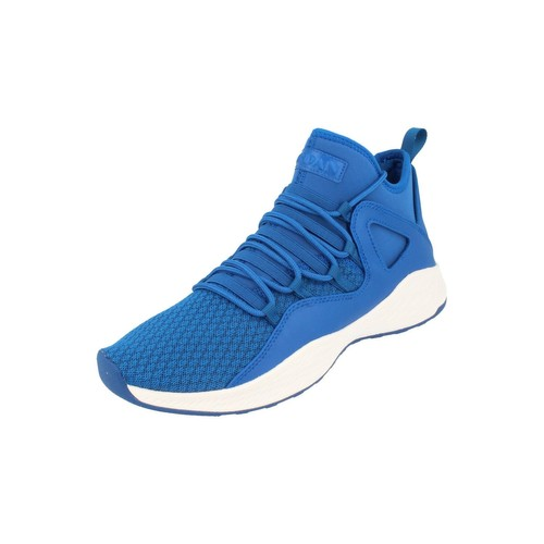 Nike Air Jordan Formula 23 Low Hommes Basketball Trainers 919724 015 Chaussures décontractées
