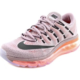 Nike Air Max 2016 Bordeaux Femmes Baskets De Sport