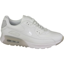 Nike Air Max Wmns 90 Ultra 724981-102 Femme Baskets Blanc