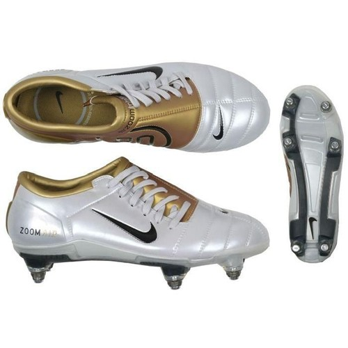 Nike Air Zoom Total 90 Iii Coloris : Blanc Et Chaussures De