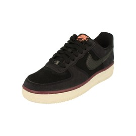 Nike Femme Air Force 1 '07 Suede Trainers 749263 003
