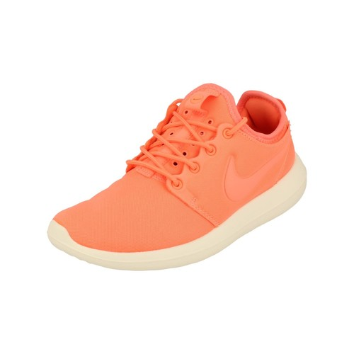 Nike Femme Roshe Two 844931 600 - Achat vente de Chaussures  Chaussures à coussin d'air