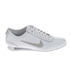 Nike Shox Rivalry Homme Blanc