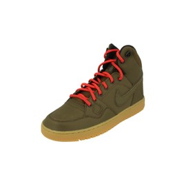 Nike Top Of 330 Force Hi Winter Son 807242 Mid Hommes Trainers wPXZiTOku