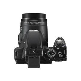 Nikon Coolpix P510 Bridge num�rique 16.1 Mpix - Noir