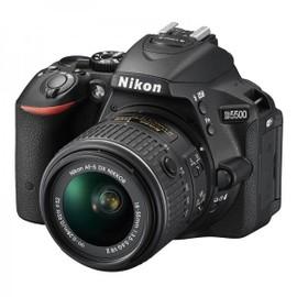 Petite annonce NIKON D5500 + 18-55 VRII - 49000 ANGERS