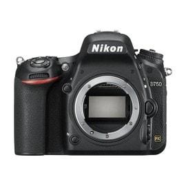 Petite annonce Nikon D750 Reflex 24.3 Mpix boîtier nu - 45000 ORLEANS