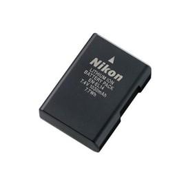 Petite annonce Nikon EN-EL14 batterie Li-ion - 33000 BORDEAUX