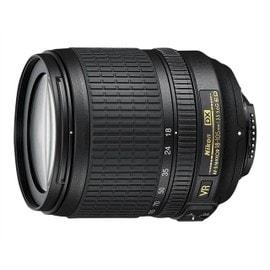 Petite annonce Nikon Nikkor AF-S DX 18-105 mm f/3.5-5.6 G ED VR - Nikon F - 45000 ORLEANS