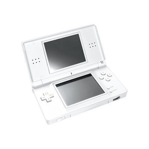 nintendo ds lite console de jeu portable pas cher. Black Bedroom Furniture Sets. Home Design Ideas