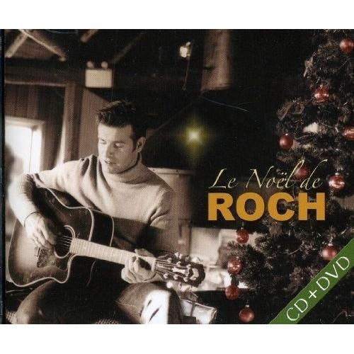 Noel De Roch + Dvd