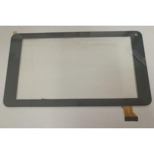 noir ecran tactile touch screen digitizer tablette 7 thomson teo qd7bk8e. Black Bedroom Furniture Sets. Home Design Ideas