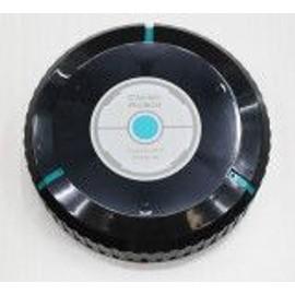 noir robot aspirateur de nettoyage intelligente balai automatique smart nettoyeur poussi re. Black Bedroom Furniture Sets. Home Design Ideas