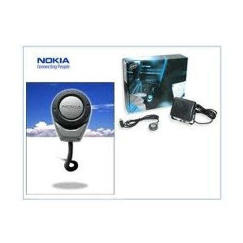 Nokia Advanced Car Kit Ck-7w - Kit Mains Libres Bluetooth Pour Voiture -  Pour Nokia 31xx 73eb1a9a8c