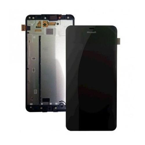 Nokia original lumia 640 xl ecran lcd vitre tactile for Photo ecran lumia 640