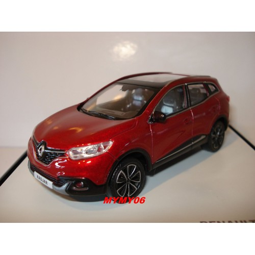 norev renault kadjar rouge 2015 au 1 43 norev neuf et d 39 occasion. Black Bedroom Furniture Sets. Home Design Ideas