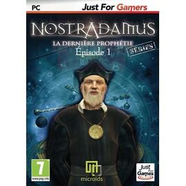 Nostradamus - La Derni�re Proph�tie, Episode 1
