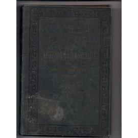 Agenda Et Annuaire De La Magistrature Du Barreau, Du Notariat, Des Officiers Ministeriels Et De L'enregistrement de Notaires J
