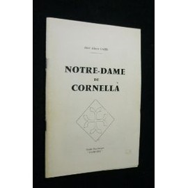 Notre-Dame De Cornella de Cazes Albert Abb�