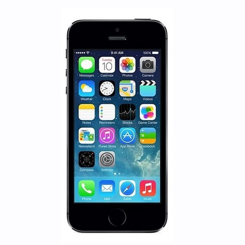 nouveau apple iphone 5s 16g smartphone t l phone portable. Black Bedroom Furniture Sets. Home Design Ideas