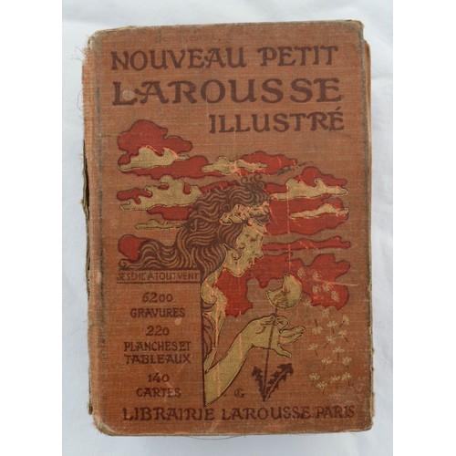 encyclopedie larousse 1929