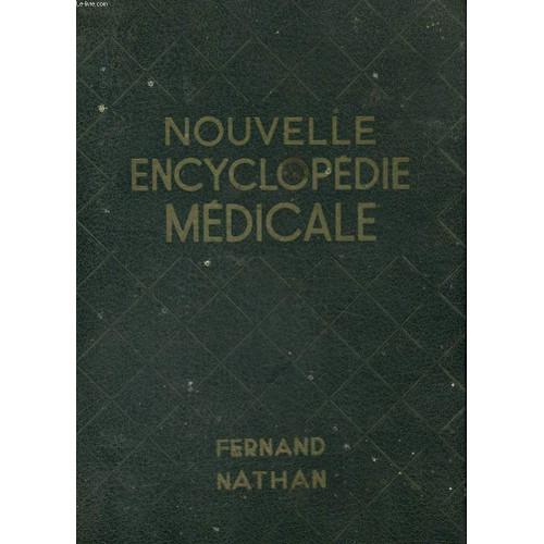encyclopedie medicale livre