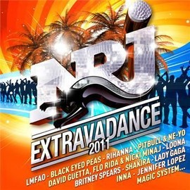 Nrj Extravadance 2011 - Collectif