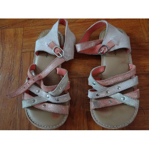 b2842020fac68b Nu Pied Sucre D'orge - Achat vente de Chaussures - Rakuten