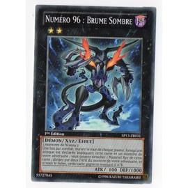 Num�ro 96 : Brume Sombre Sp13-Fr031 1er Ed - Yu-Gi-Oh