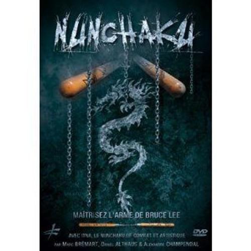 Nunchaku de marc br mart dvd zone 2 priceminister - Code avantage aroma zone frais de port ...