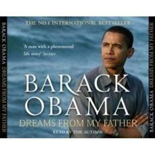 Book Review: 'Dreams from My Father' by Barack Obama (2008)