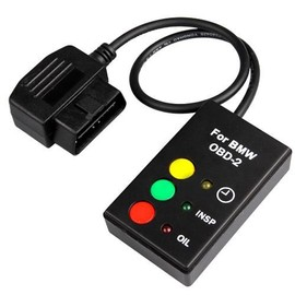 obd 2 ii outil remise a zero diagnostic pour bmw e39 e46 e50 pas cher. Black Bedroom Furniture Sets. Home Design Ideas