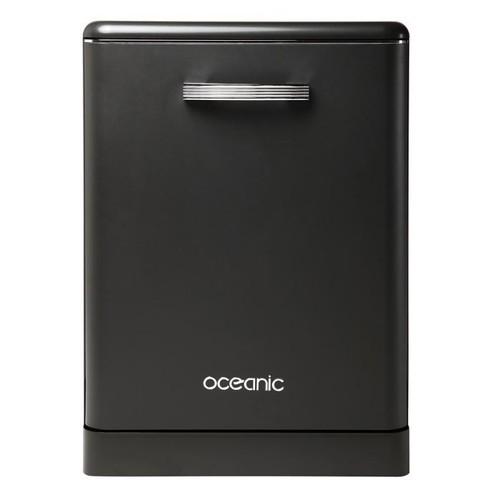 oceanic ocealv1245bv lave vaisselle pas cher achat vente rakuten. Black Bedroom Furniture Sets. Home Design Ideas