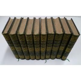 Oeuvres Compl�tes De Shakespeare En 10 Volumes de william shakespeare