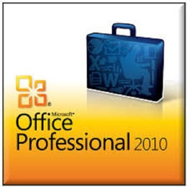 Office 2010 professionnel version compl te achat et vente rakuten - Office professionnel 2010 ...