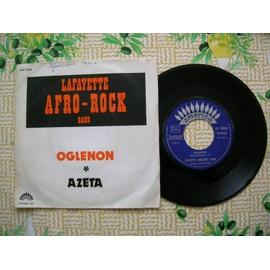 Oglenon - The Lafayette Afro Rock Band