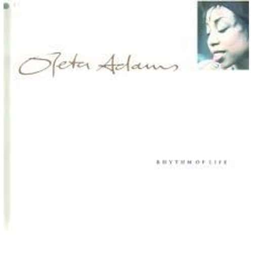 Oleta Adams - Rhythm Of Life (The Remixes)