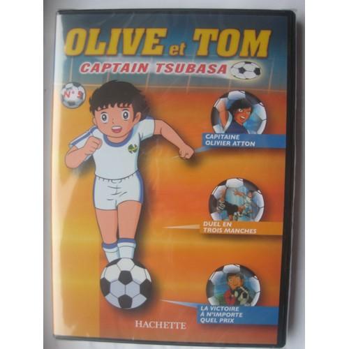 Olive Et Tom Captain Tsubasa Vol 5 Hachette