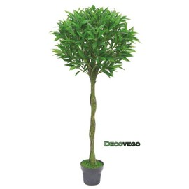Olivier plante arbre artificielle artificiel plastique for Plante un olivier