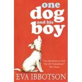 One Dog And His Boy de �va ibbotson