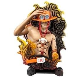 One Piece Image Arts: Figurine Portgas D Ace