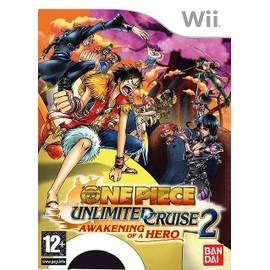 One Piece Unlimited Cruise, Episode 2 - L'�veil D'un H�ros
