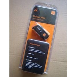 Orange Wb4 - Oreillette Bluetooth 2.0
