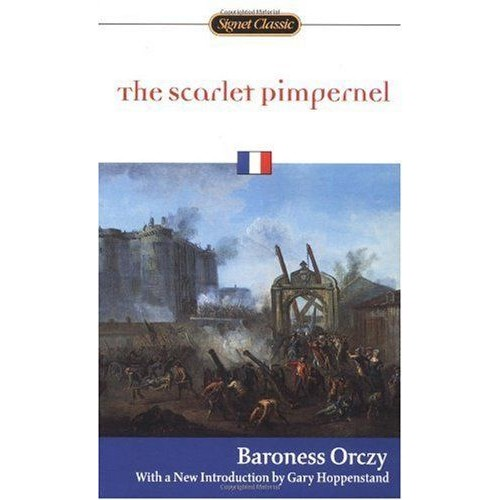 The Scarlet Pimpernel De Orczy Baroness Livre Neuf Occasion