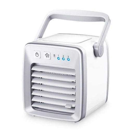 mini climatiseur mobile portable usb refroidisseur d 39 air. Black Bedroom Furniture Sets. Home Design Ideas