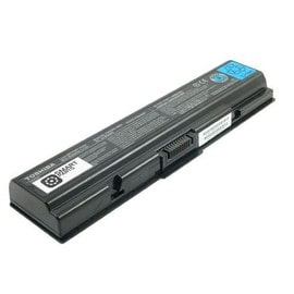 Originale Batterie Pour Ordinateur Portable Toshiba Satellite A200 ...