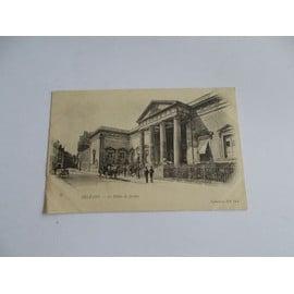 Orl�ans Le Palais De Justice Loiret