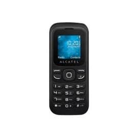 T�l�phone GSM ALCATEL ONE TOUCH 232 NOIR
