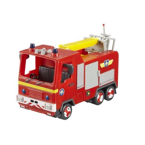 Ouaps sam le pompier camion de pompier achat et vente - Sam le camion de pompier ...